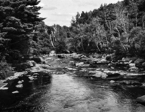Battlefields Of My Ancestors-Mohawk River