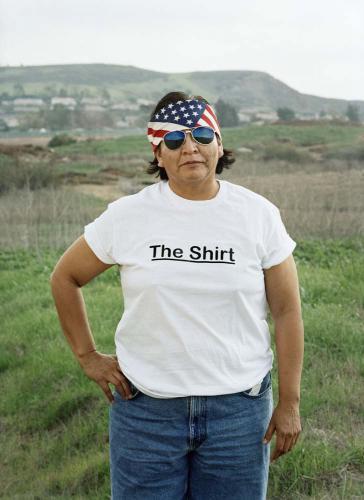 The Shirt #2 2003