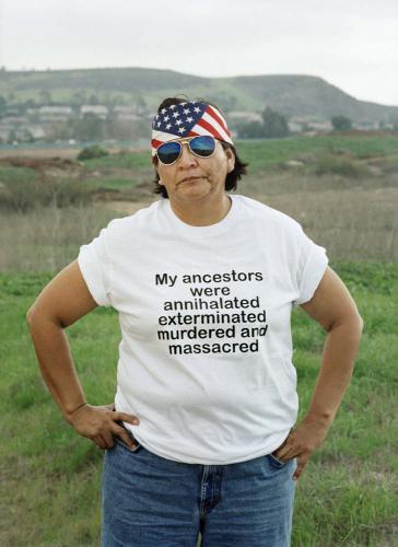 The Shirt #3 2003