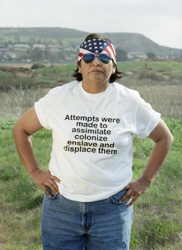 The Shirt #5 2003