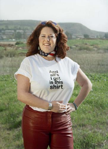 The Shirt #8 2003